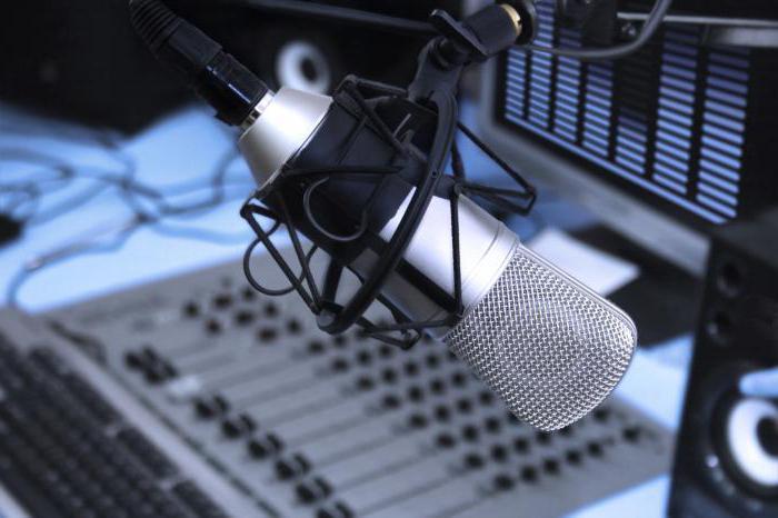Радиостанции частоты