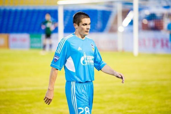 Дегтярев Александр