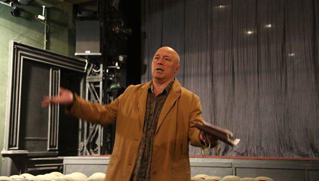 Театр Валерия Беляковича