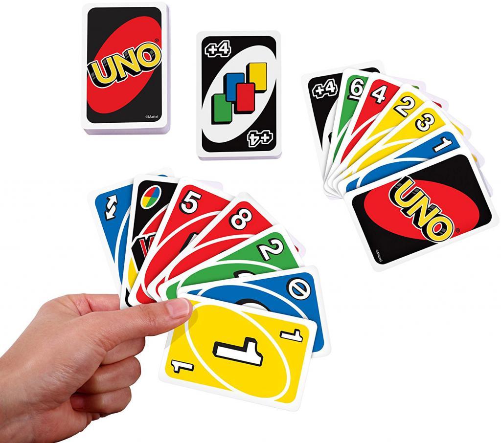 Uno: правила игры и обзор
