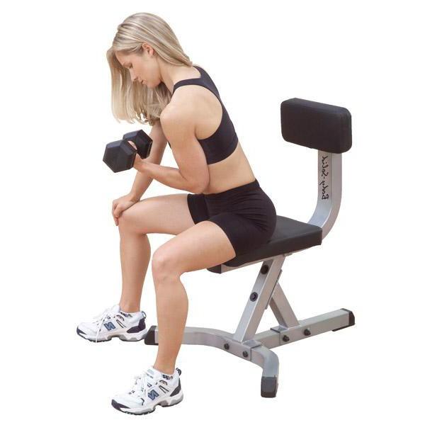 силовая программа похудения