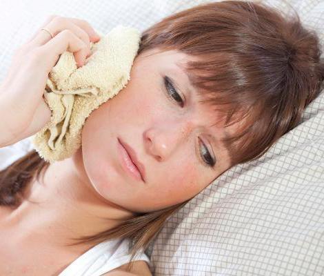 отомикоз уха лечение
