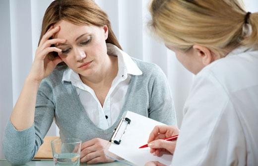 вульвовагинит симптомы лечение