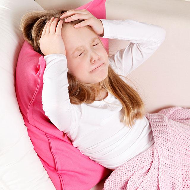 лечение вульвовагинита у девочек