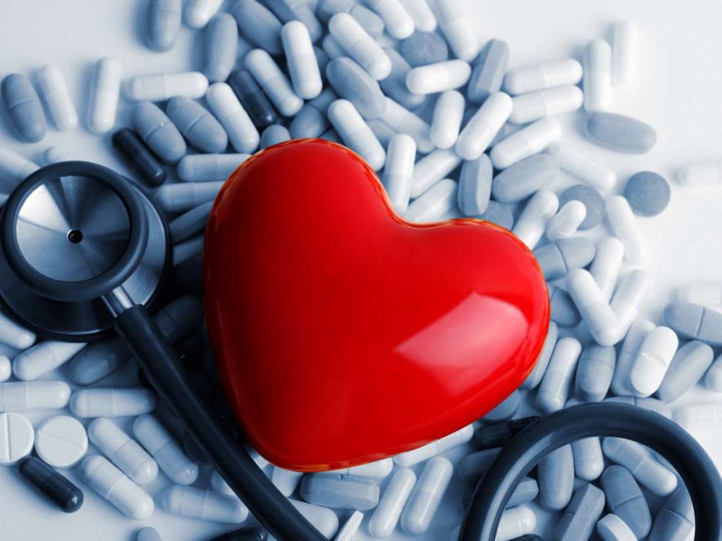 неотложная помощь при пароксизме наджелудочковой тахикардии
