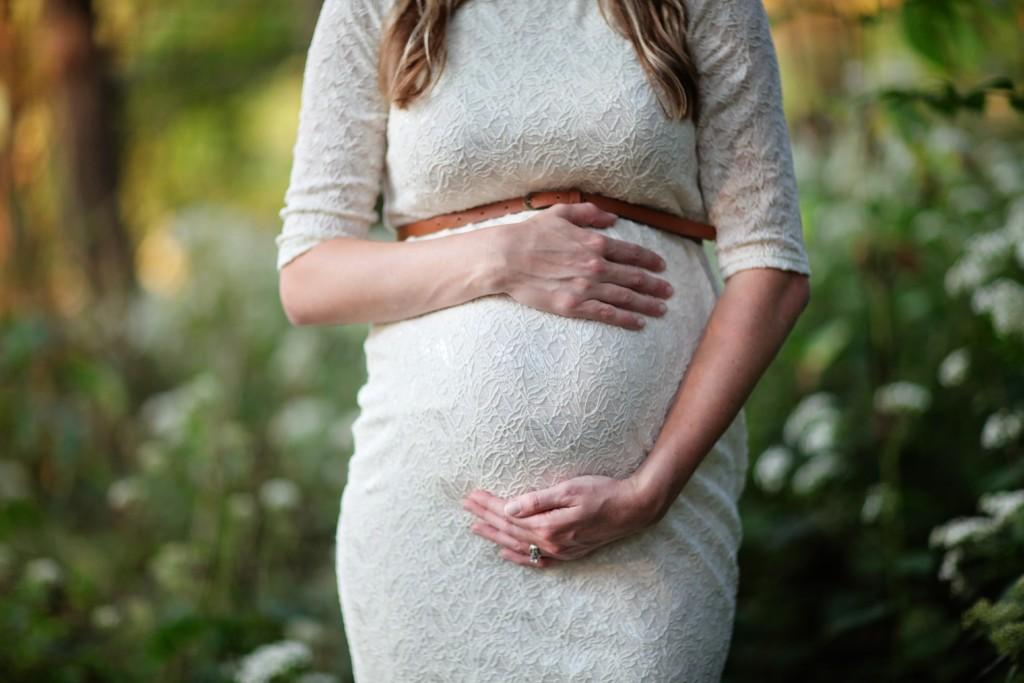 Уплотнения на животе у женщины 33