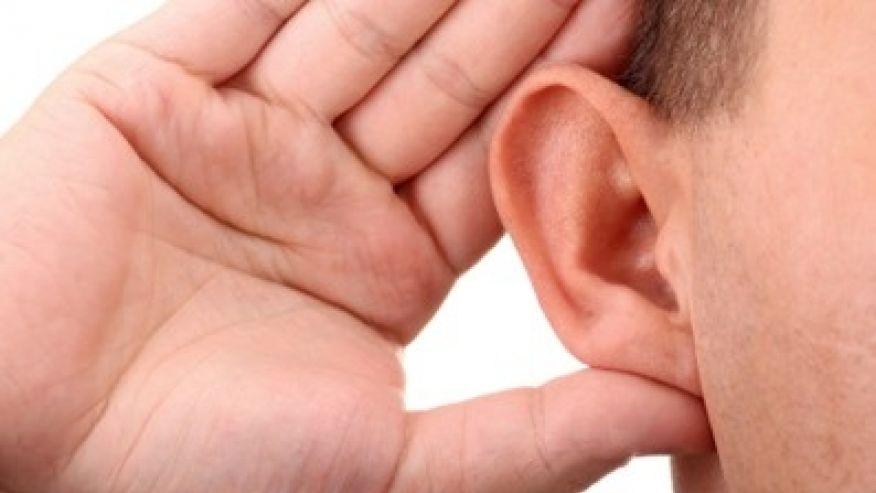почему в ухе слышно пульсирующий шум
