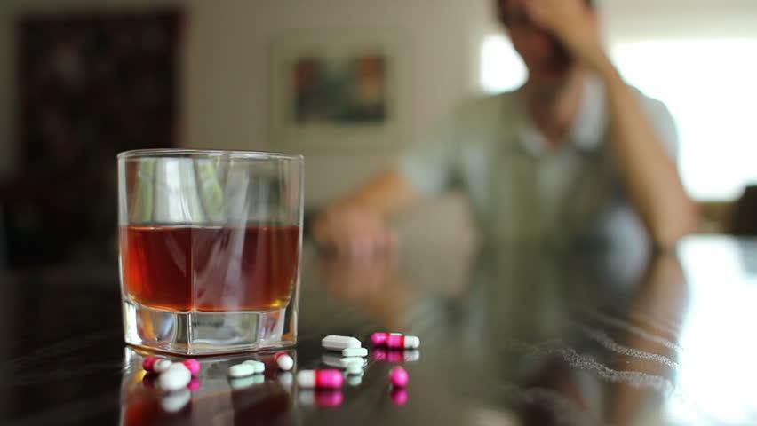 Цетрин и алкоголь через сколько можно пить