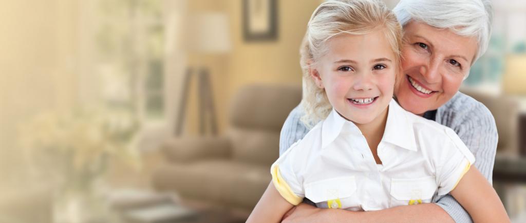 доверенность на выезд ребенка с бабушкой