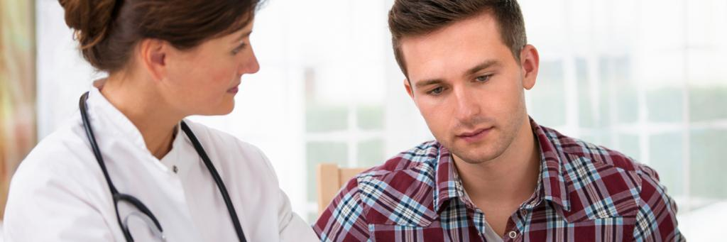 treatment for the absence of ejaculation