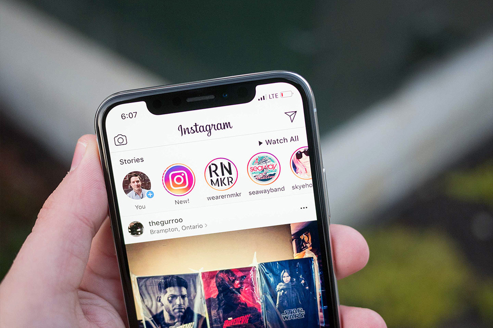 Instagram tutorial how to make a page for business