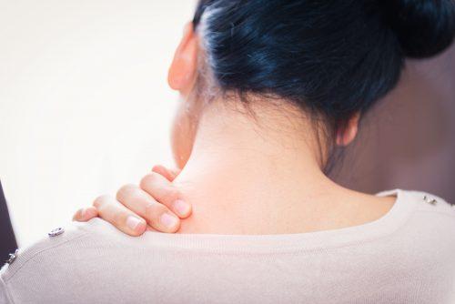 перелом хирургической шейки левой плечевой кости