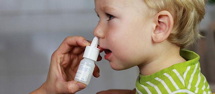 Противовирусные в нос: список эффективных препаратов для детей и взрослых