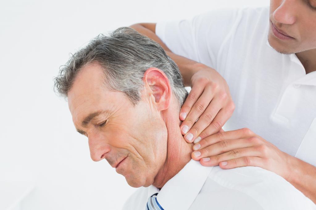 корешковый синдром шейного отдела симптомы