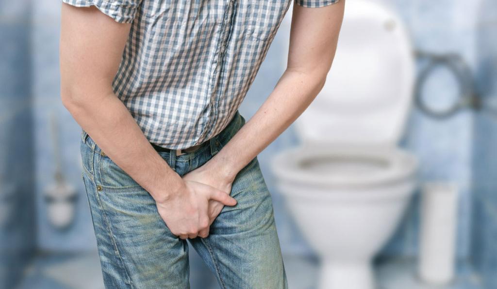 Сдача мазка у мужчин из уретры подготовка 13