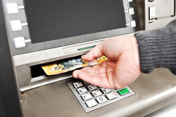 Можно ли снять деньги с кредитной карты без комиссии? Кредитные карты: отзывы