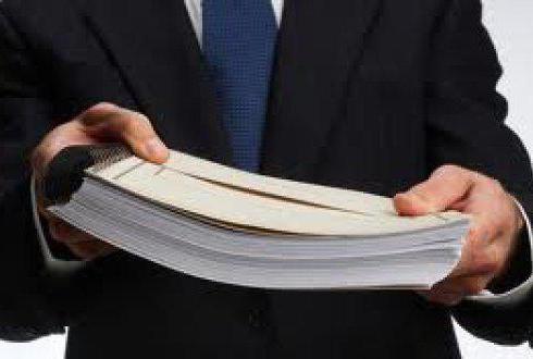 Правила нотариального заверения копий документов