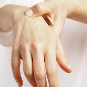 артрит симптомы и лечение