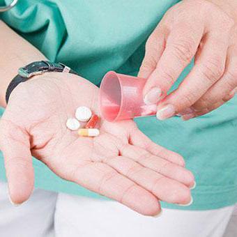 осложнения острый панкреатит