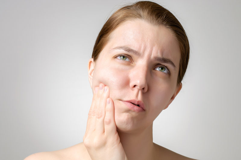 зуб мудрости корни в гайморовой пазухе