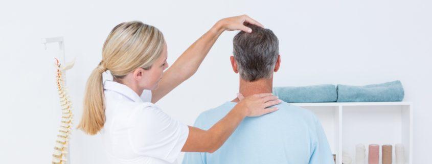 воспаление серого вещества спинного мозга