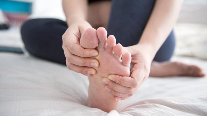 болит левая нога от бедра до стопы