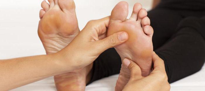 болят ноги от бедра до стопы