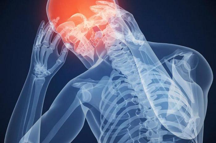 лучевая болезнь признаки симптомы последствия