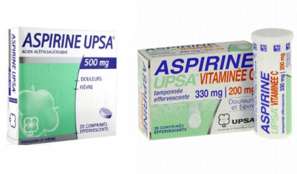Аспирин упса шипучий картинки