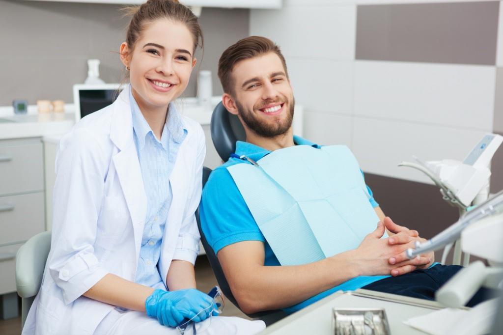 шатается и болит коренной зуб что делать