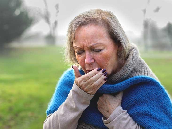Кашель при сердечной недостаточности: причины, диагностика и лечение