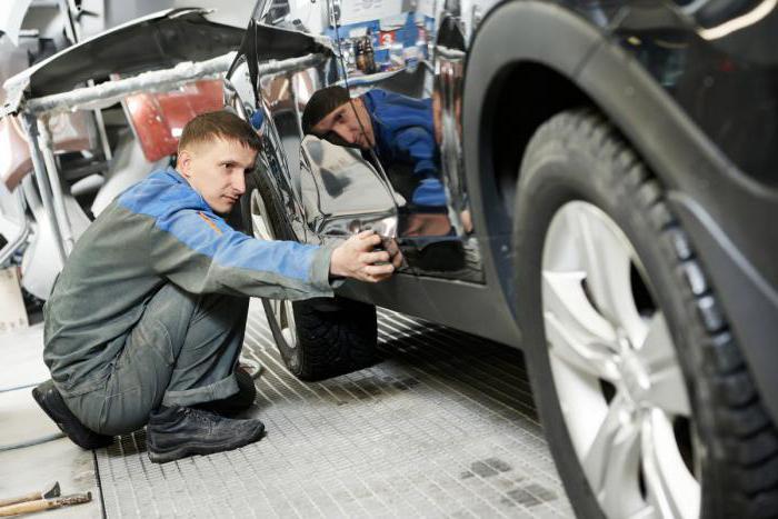 нормы времени на ремонт грузовых автомобилей