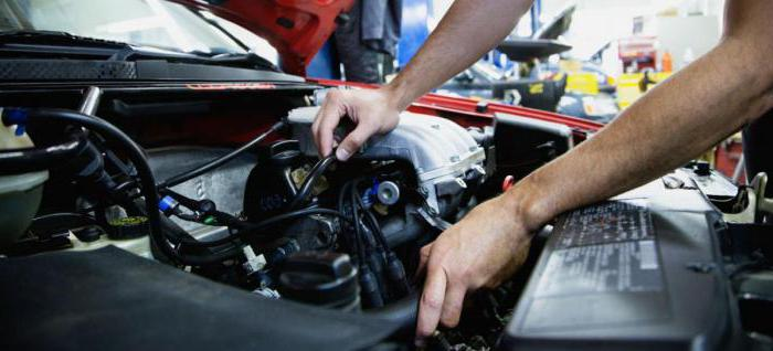нормы времени на ремонт автомобилей газ