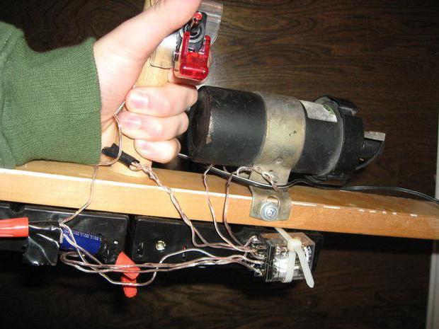 инструкция по эксплуатации электрошокера