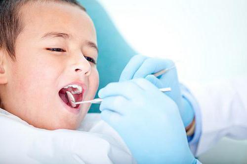детская стоматология Дзержинск телефон