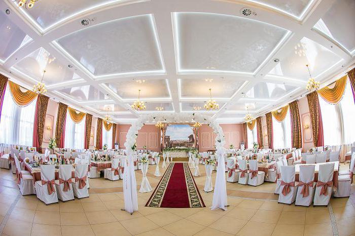 банкетные залы Астрахани