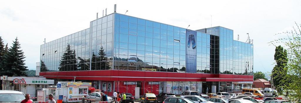 Автомобильный гипермаркет