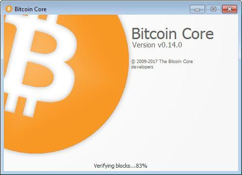 bitcoin core транзакции