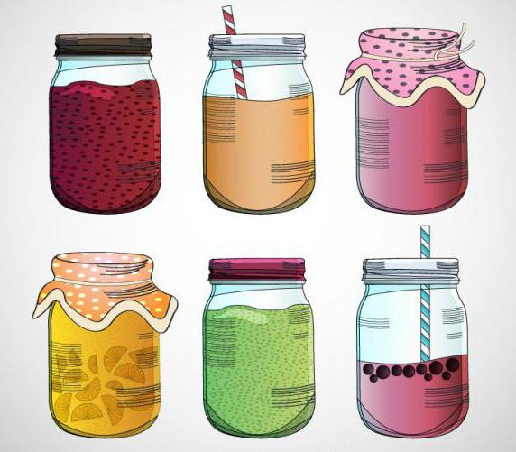 How to draw jar step-by-step guide