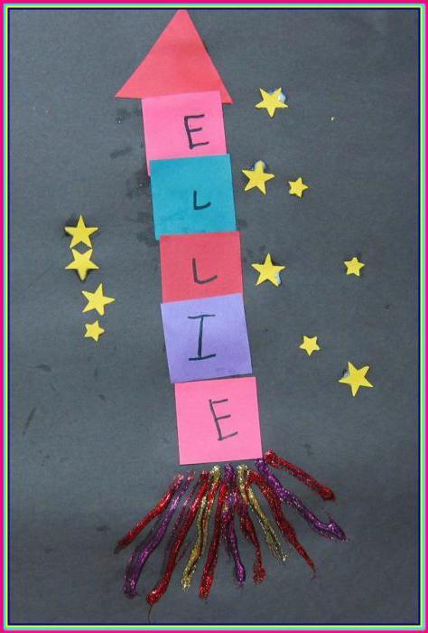 знакомство с бумагой для детей 5 лет