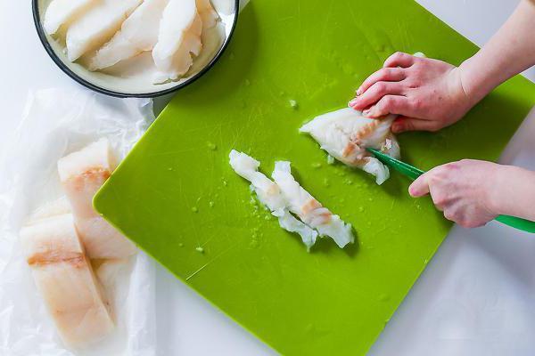 Филе трески: сколько варить, особенности приготовления, польза и вред