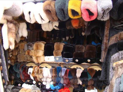 Рынок шубный в Пятигорске: описание, ассортимент, режим работы и отзывы