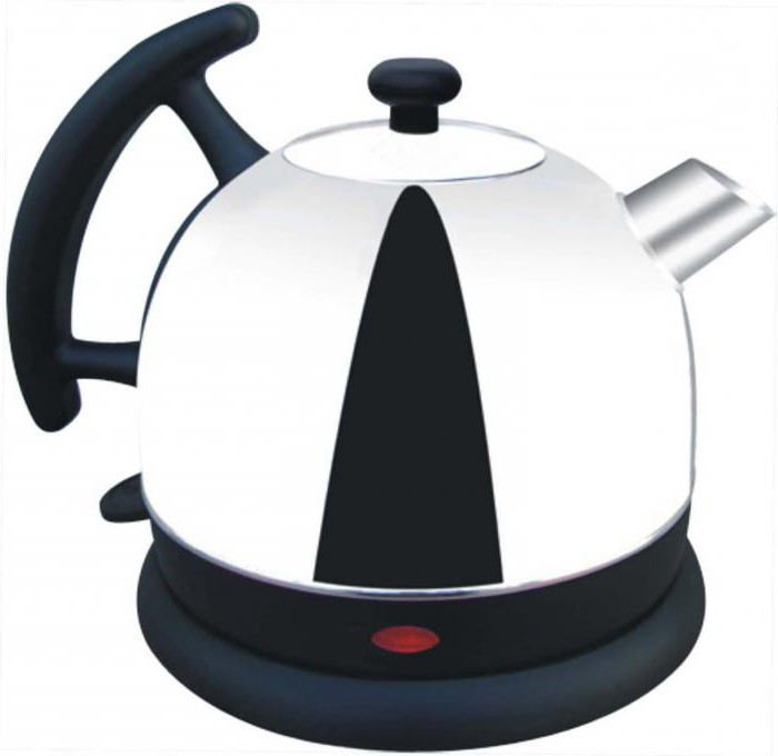 электрический чайник мощностью 2 2