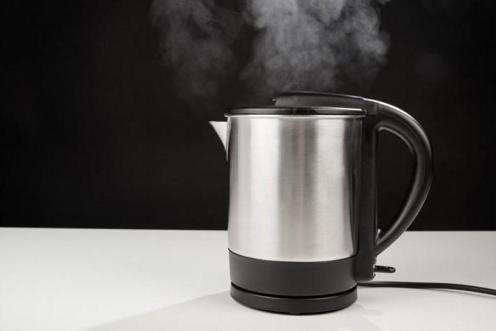 мощность чайника в квт