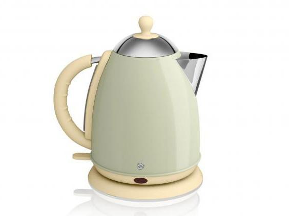 мощность эл чайника