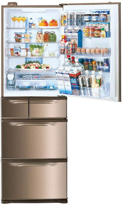 холодильник toshiba gr d62fr