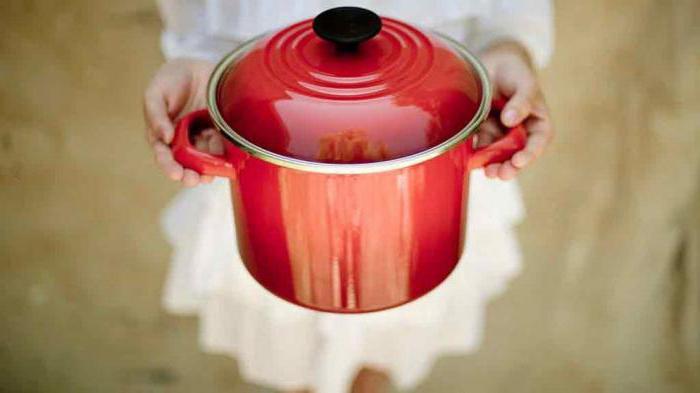 посуда для индукционной плиты какую выбрать
