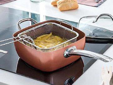 сковорода panpovar 8 в 1 отзывы