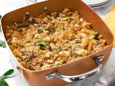 чудо сковорода panpovar 8 в 1 отзывы