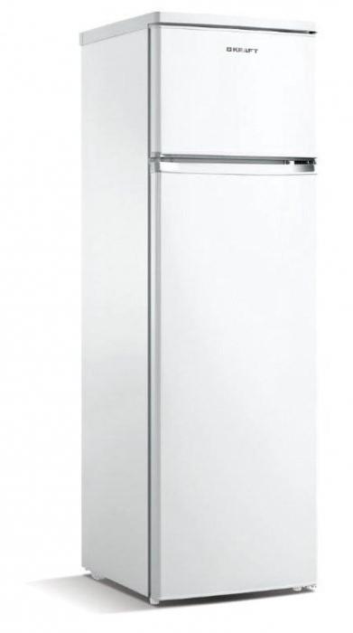 отзывы о холодильнике крафт 450
